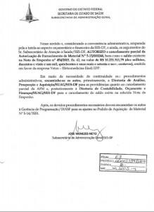 Menezes-cancelamento 2