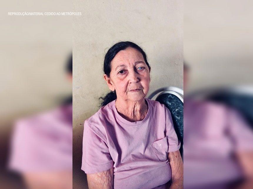 Após idosa morrer na fila por UTI, família vai à Justiça contra Instituto Hospital de Base