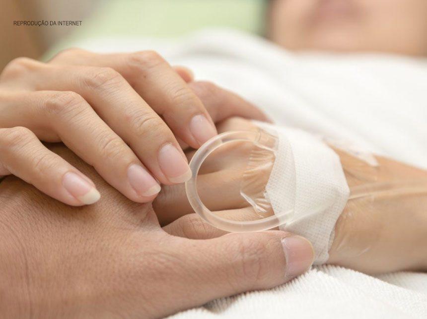 DF deve implementar medidas para cumprir lei sobre tratamento de paciente com câncer