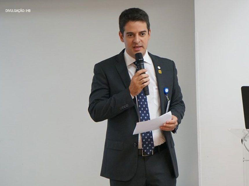 Alexandrino deve deixar IHBDF para assumir Secretaria de Saúde de Goiás. Modelo de gestão mais perto do fim?
