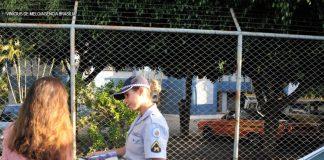 pmdf violência mulher feminicidio