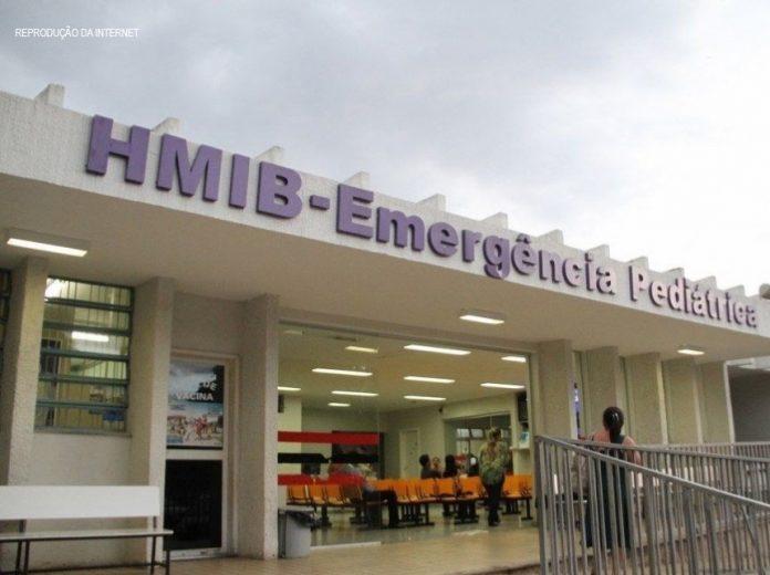 HMIB superlotação