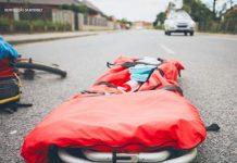 acidentes trânsito