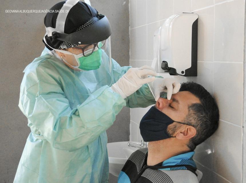 Brasil tem 1.577.004 casos de covid-19 diagnosticados — Portal Política  Distrital - Notícias sobre Política e Saúde do DF
